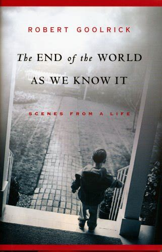 themes of the book life as we knew it the end of the world as we know it scenes from a life