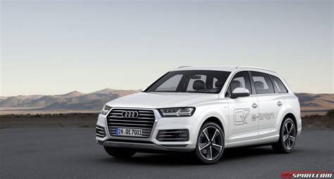 official 2015 audi q7 e gtspirit