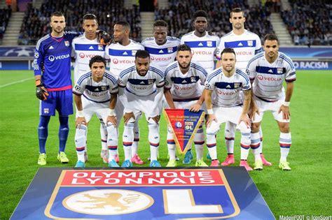 Calendrier Ligue 1 Ol 2015 Photos Ol Equipe Lyon 16 09 2015 La Gantoise Lyon
