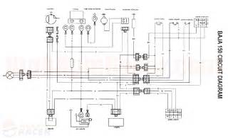 key switch wiring diagram 110cc atv wiring diagrams
