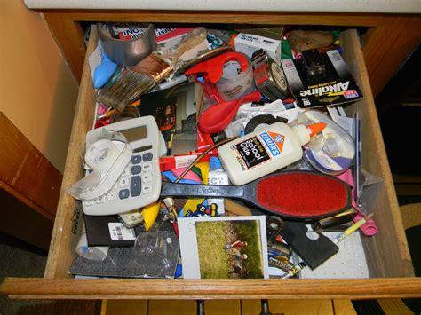 it s all funky junk junk drawer
