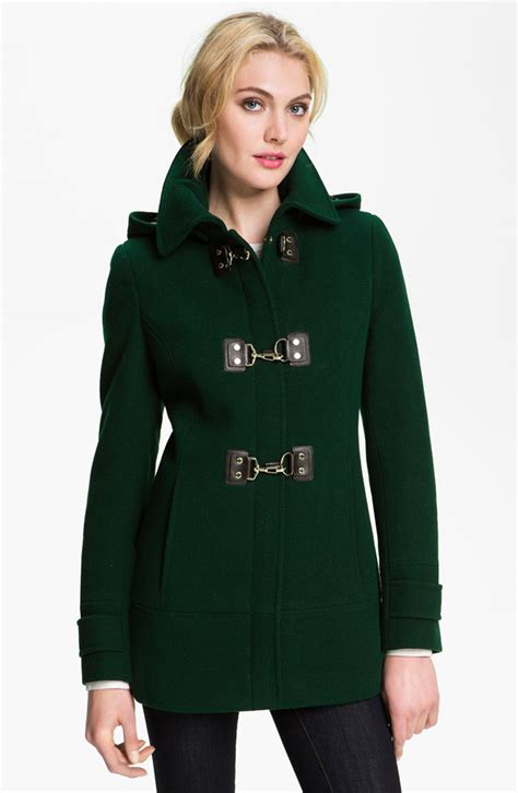 Toggle Coats For Fall by S Toggle Coats Fall Winter 2012 Collection