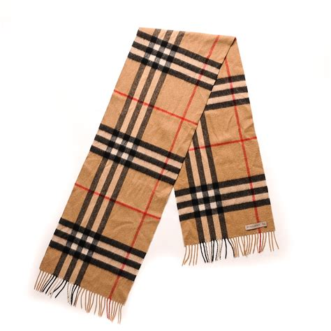 Bd4021 Pw Burberry Classic burberry classic check fringe scarf camel 203672