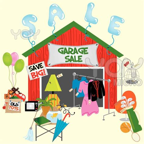 College Garage Sale by Rayleigh Bug Garage Sale To Earn Money