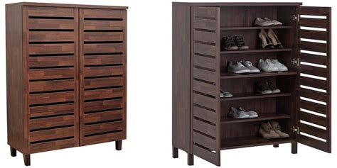 Large Shoe Storage Cabinet Top 10 Best Large Shoe Storage Cabinets With Drawers And Doors