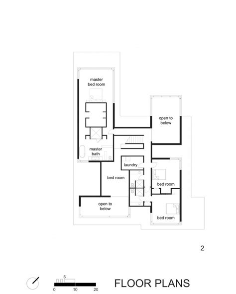 mystery shack floor plan architecture photography second floor plan 101244