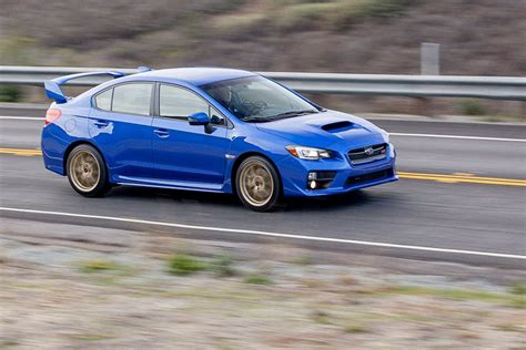 subaru wrx sti reviews 2015 2015 subaru wrx sti reviews specs and prices cars