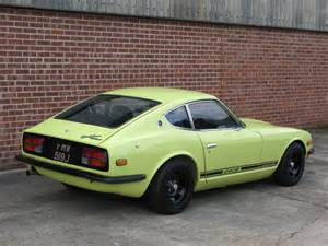 Nissan S30 For Sale Uk Datsun 240z Owner For Sale Autos Post