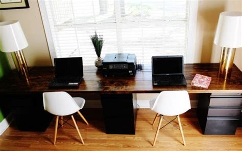 how to build your own desk 25 best ideas about build a desk on diy