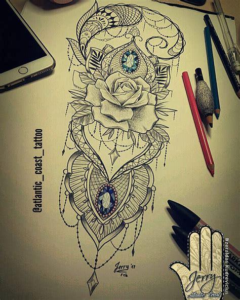tattoo ideas drawings rose tattoo idea drawing pretty lace tattoo arm tattoo