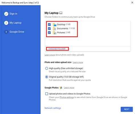 service tool v3400 google drive how to use the google backup and sync tool to backup your