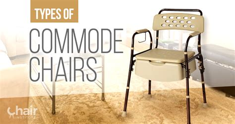 Commode Types by The Different Types Of Commode Chairs And Bedside Toilets