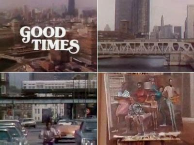 theme song good times 25 classic tv title sequences ew com