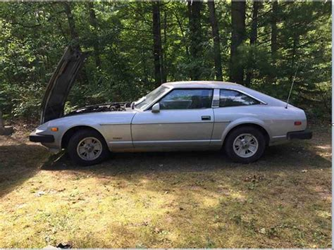 nissan datsun 280zx for sale 1980 datsun 280zx for sale classiccars cc 939651