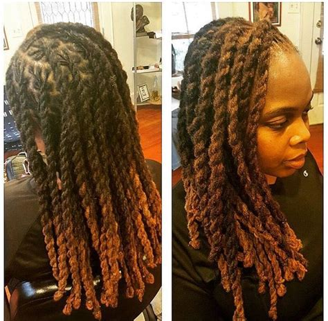 dreads and twist 764 best loc styles images on pinterest