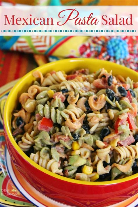 mexican macaroni salad recipe from pillsbury com 26 best images about pasta on pinterest mexican tacos