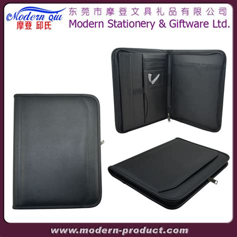 Dijamin Pocket Binder A4 With Best Flap leather ring binder folder buy leather ring binder folder a4 flap folder pocket folder