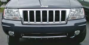 jeep grand wj grilles oem factory and custom