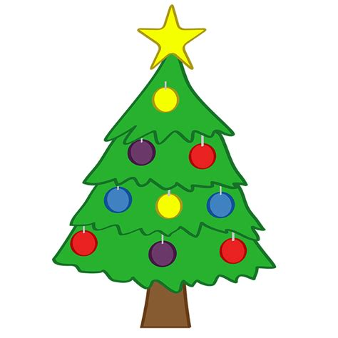 christmas tree images clip art page 2 search results