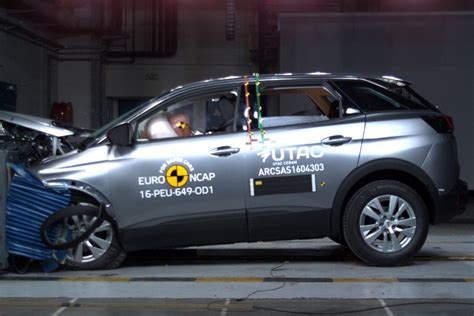 who makes peugeot peugeot 3008 safety what makes a 5 ncap car