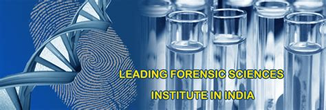 forensic science dissertation phd thesis in forensic science