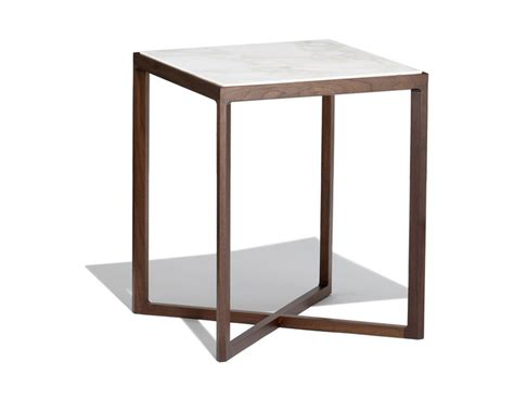 krusin 18 quot h square side table hivemodern