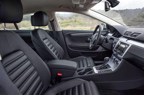 volkswagen passat 2013 interior 2013 volkswagen cc reviews and rating motor trend