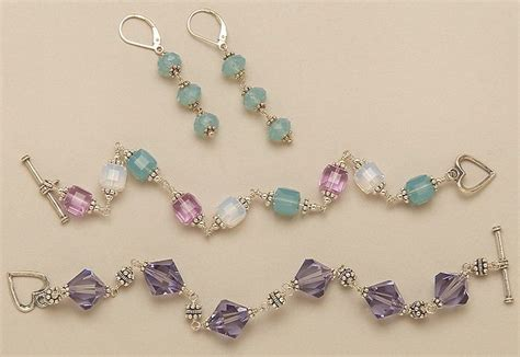 Handmade Beaded Jewelry Ideas - handmade beaded jewelry design ideas www imgkid