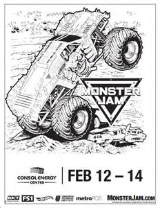 metro pcs presents monster jam in pittsburgh february 12
