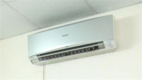 Ac Unit Panasonic cool air conditioners and home showers status symbols in
