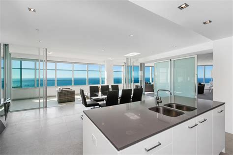 q1 4 bedroom apartment q1 resort s four bedroom penthouse gold coast