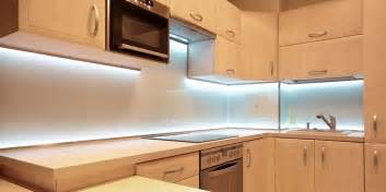 Kitchen Counter Light How To Choose The Best Cabinet Lighting