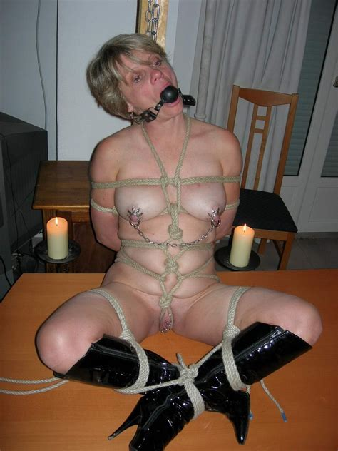 boots n bondage mature picture 5 uploaded by flow3r on