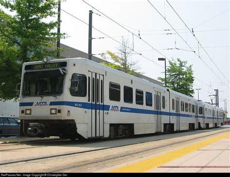 Md Light Rail mta maryland light rail