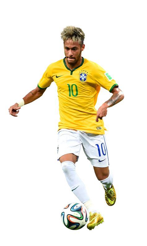 Multiplex Housing Plans Small by Neymar Jr Neymar Jr Legends Renders