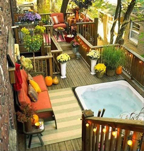 Backyard Balcony Ideas by 30 Inspiring Small Balcony Garden Ideas Amazing Diy