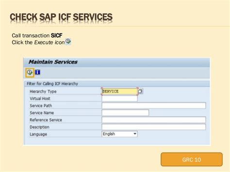 sap grc tutorial pdf grc 10 training