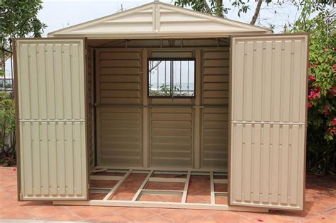 Go Shed reasons why one should go for duramax sheds decorifusta