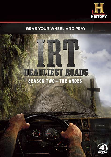 irt deadliest roads tv series 2010 imdb irt deadliest roads dvd release date