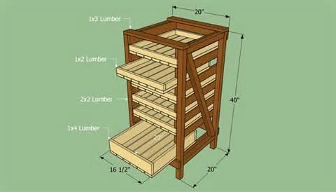 187 diy storage racks plans pdf build a wood