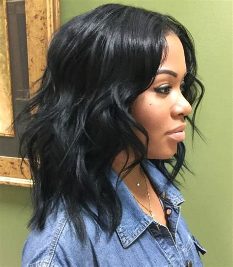 lob hairstyles black hair 50 best eye catching long hairstyles for black women