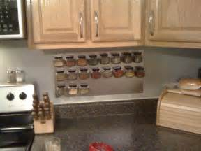 How To Make Spice Racks For Kitchen Cabinets Designing A Small Kitchen Kitchen And Baths
