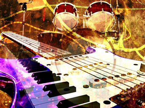 guitar drum musical terry vargo lessons and