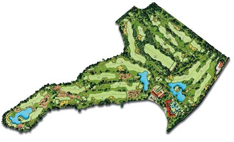 house plans for golf course lots golf course clubhouse plans