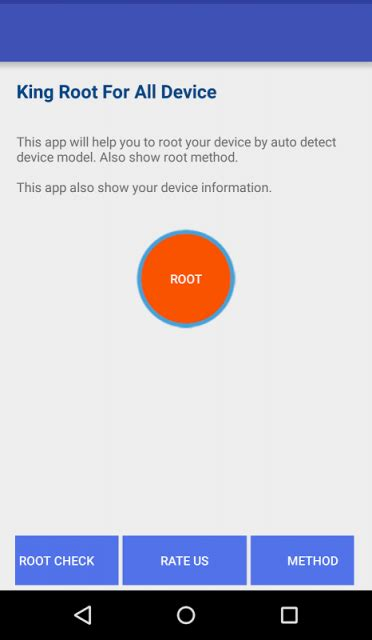 aptoide kingroot kings root root and root checker download apk for