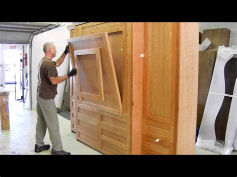 H House Plans by Murphy Bed With Table Went To Portland Youtube