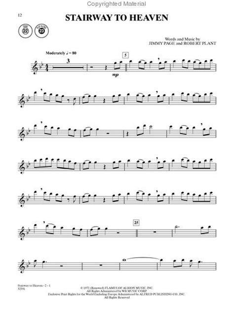 tutorial stairway to heaven drum beginners flute sheet music easy sheet music for flute