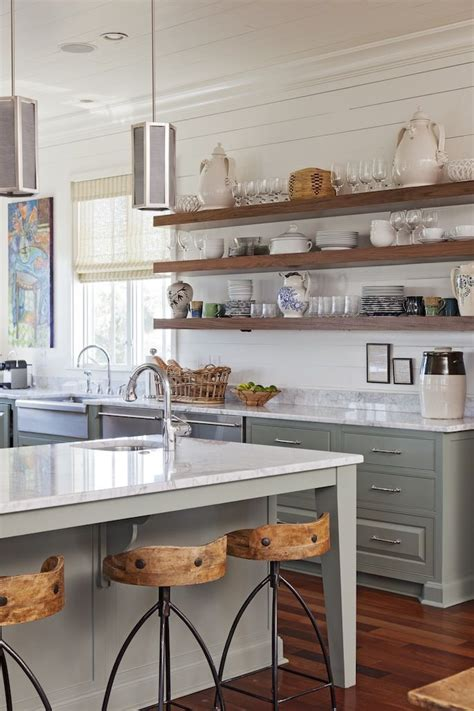 shelves instead of kitchen cabinets 15 must see open shelf kitchen pins open shelving open
