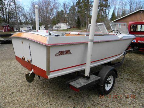 1963 chris craft ski boat chris craft cavalier ski boat 1963 for sale for 1 000