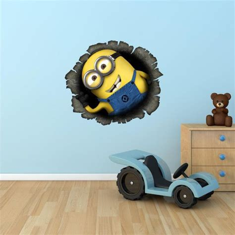 Minion Bedroom Blinds 25 Best Ideas About Despicable Me Bedroom On